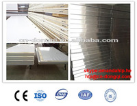polyurethane foam panel for cold room prefabricated wall