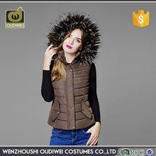 favorable price attractive style soft outdoor waistcoat