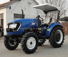 Wholesale 30hp 4WD Japanese second hand tractor kubota