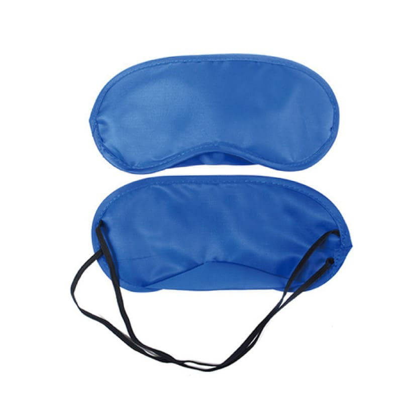 Cheap healthy comfortable sleep eyemask for travel