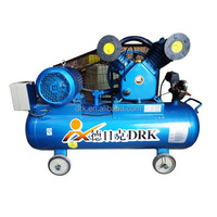 3000W air compressor for sale rechargeable portable air compressor piston type air compressor