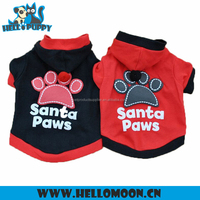 Hellopuppy Cheap Stocked Wholesale Cool Christmas Dog Clothes