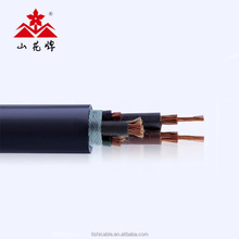 Hot sale High quality low price 300/500V Heavy duty rubber sheath flexible cable of heavy duty power cable