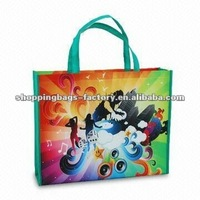Melody Fair tote bag MuchMusic Video Awards gift bag(Gre-kbc12)