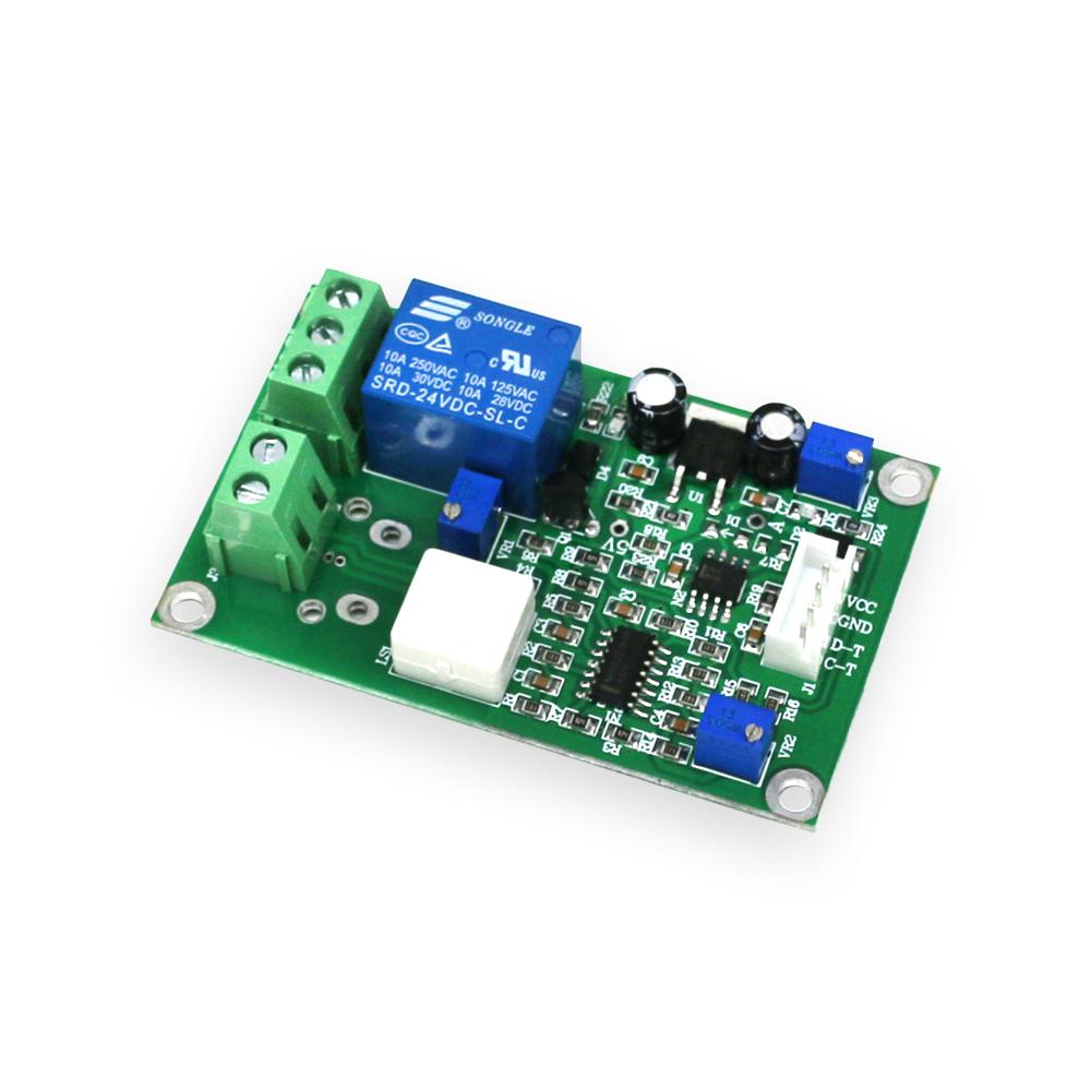 Dc12v 24v Wcs2801 Current Shunt Resistor Hall Effect Sensor Ic Sensors Circuit Electric Buy Sensorhall
