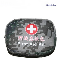 first aid kit empty bag for camping military tactical sports