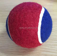 sale tennis ball for trainning dogs with price