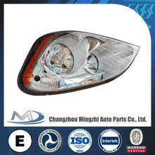 hot sell high quality factory supply led head lamp car truck headlight for FREIGHTLINER CASCADIA