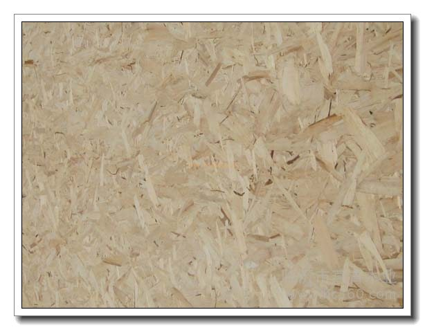OSB Oriented Structural Board