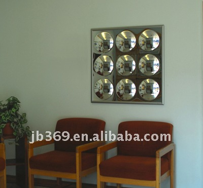 Decoration wall mirror