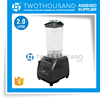 2L CE Approved with Variable Speed for Best Name Masher Mini Blender Juicer