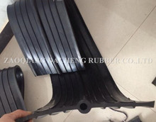 Widely Used Rubber Water Stop/Waterstop In Foreign Project