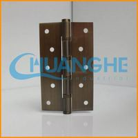 China supplier cheap sale iron welded split hinge