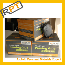 ROADPHALT crack sealant for bituminous surface