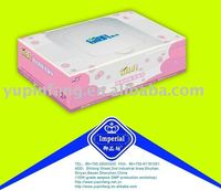 oem feminine & babyt wet wipe product