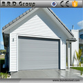 thermal insulation whole set with accessories garage door panel for household