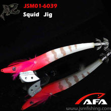 squid jig fishing lures and baitfish for squid jiq and lure korea jig fishing gear