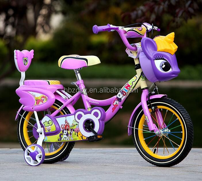 WZD-TC362 kid bike with certificates CE/SGS/3C Certification