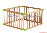 TB-C038-1,Wooden baby playpen/wooden baby furniture/wooden baby bed/crib