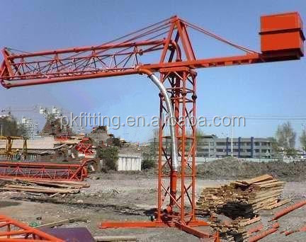 CIFA 15m manual placing boom used for construction machinery (cangzhou pengkun)