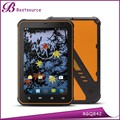 Most competitive rugged tablet for 2015 android 4.4 RAM1G ROM16G 8.0MP camera 8'' china cheap 3g rugged tablet pc for promotio
