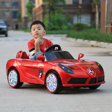 factory direct supply ride on electronic cars for kids to drive