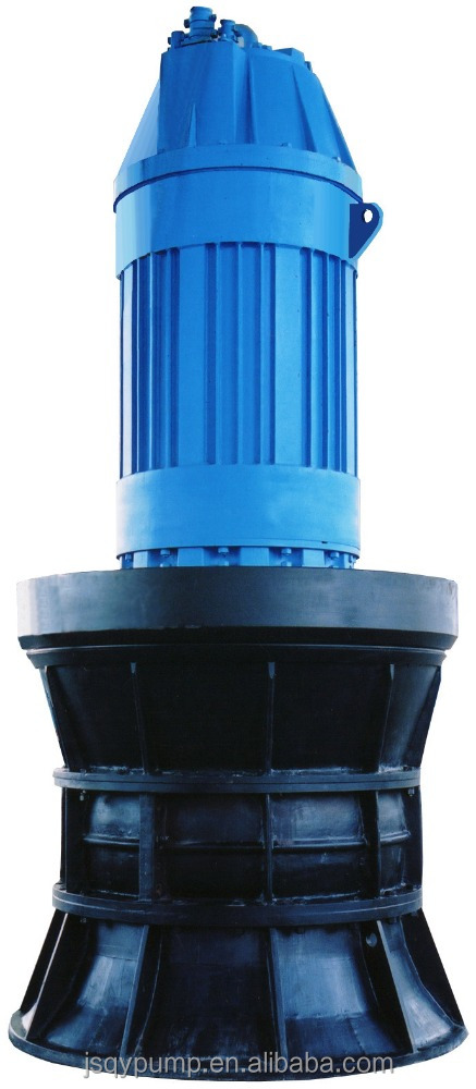 DN600 submersible axia flow pump prices