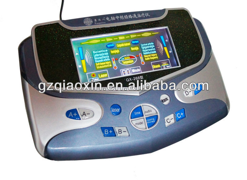 Advanced Pain Relief / Tens Massager / Acupuncture Apparatus