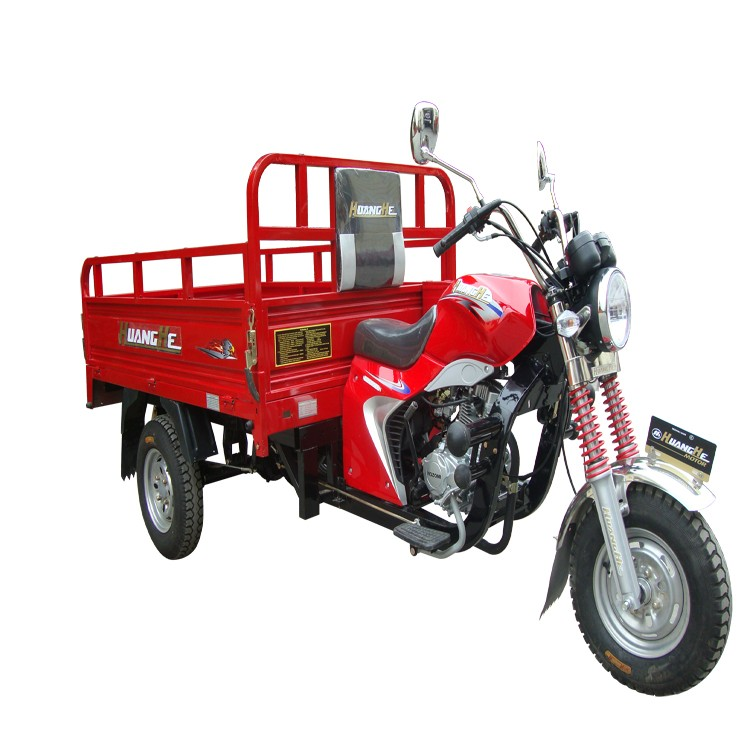 top selling water cooled gasoline heavy load caro use with superior quality competitive price tricycle trikes