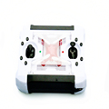 SHENZHEN factory 2.4g 4CH gps quadcopter professional