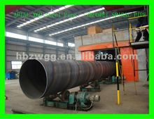API 5L PSL2 SSAW Line Pipes for Oil &Gas Transportation