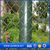 Stainless steel chain link wire mesh fence