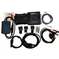 GM Tech2 Diagnostic Scanner Tool For G-M/SAAB/OPEL/SUZUKI/ISU-ZU/Holden Vetronix GM Tech 2 Scanner With Tech2 Candi