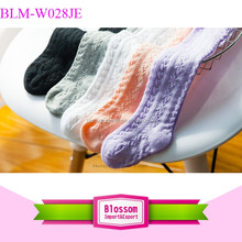 Wholesale Colorful Hot Sale Kid Stocking Baby Plain Girls Tight Pantyhose Knit for Baby Infant Sock Legging