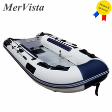 (CE) China Manufacturers Personal Passenger Hovercraft Inflatable Boat For Sale