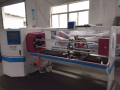 medical tape log roll cutter(CE,ISO,SGS)