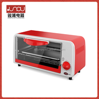6L high quality mini oven rotary pizza oven