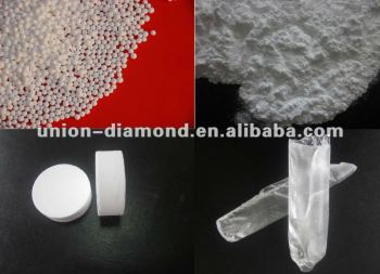99.999 purity alumina applications