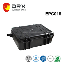 Hot Selling Large Plastic Carrying Hard Tool Case Waterproof Box