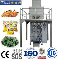 Particles automatic packaging machine/food packing machinery China supplier