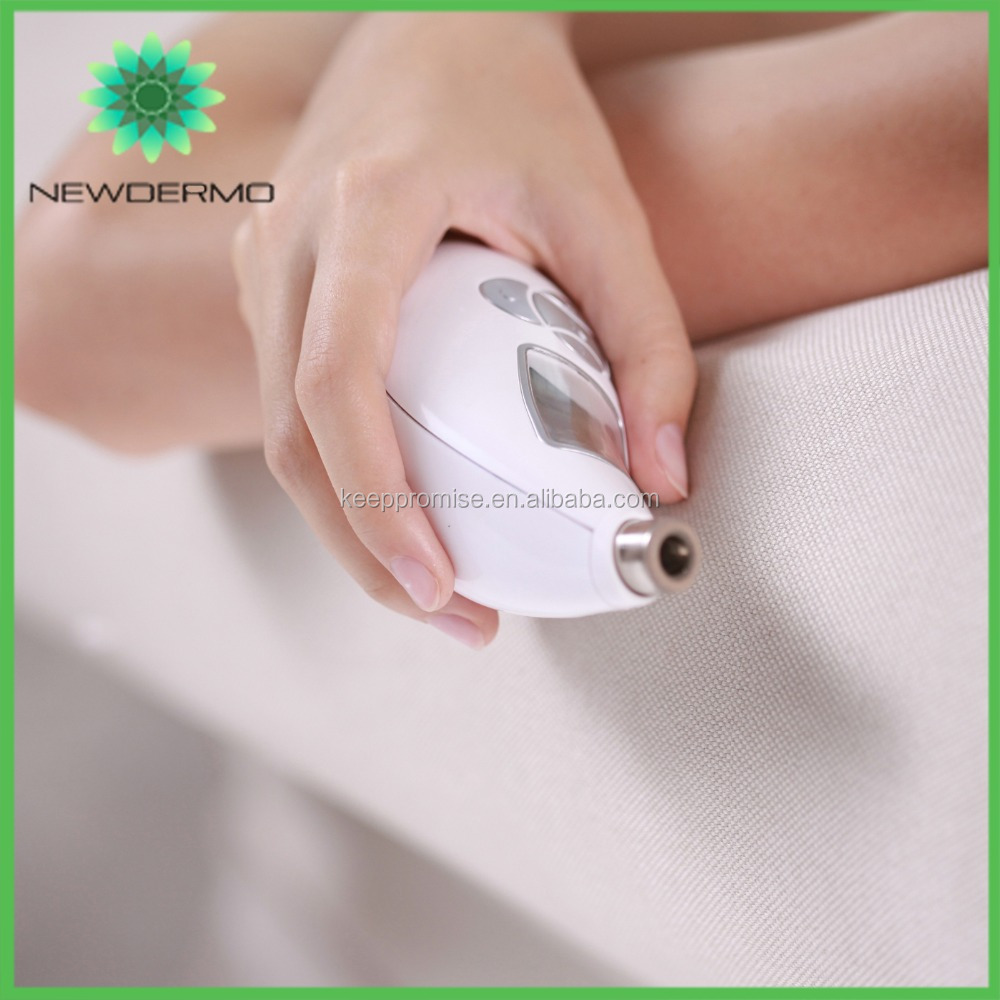Newest multifunctional skin care diamond diamond microdermabrasion heads