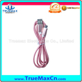 China Manufacturer Wholesale Charger usb cable microusb