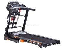 home use multifunctional motorized treadmill