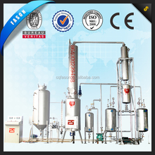 Newest generation automatic factory direct motor oil regeneration machine
