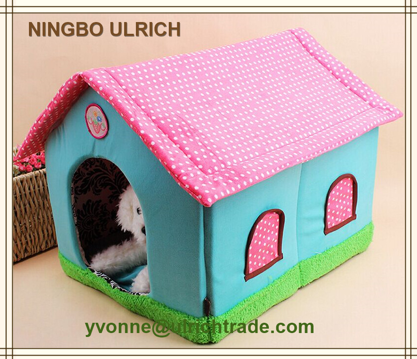 DB07 fashion design wholesale small dog house