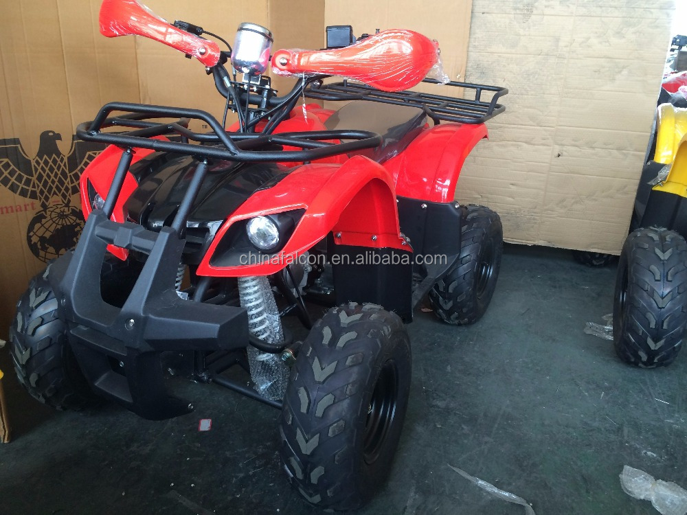 mini ATV with reverse gear, the most popular 4 wheels motorcycle
