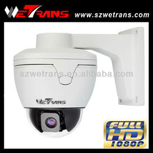 "WETRANS TR-SDI040O-SE600 4"" Outdoor 2.0MP 1920*1080P 3X Optical Zoom HD-SDI Speed Dome Camera Speed Dome PTZ Camera"