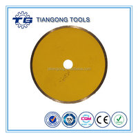 TG Tools Standard Size 16/20/22/23/25.4mm diamond mini saw blade for stone