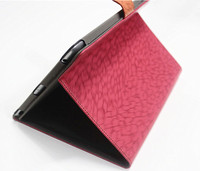Multilevel stand type and PC shell for 10 inch waterproof tablet cover case for ipad,cases for tablets