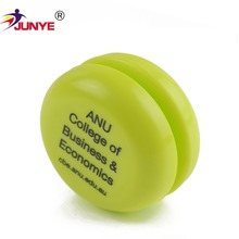 Ningbo Junye customized promotional plastic <strong>yoyo</strong> for kids